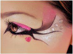 Para Las Chikas Del Foro Maquillaje De Ojos