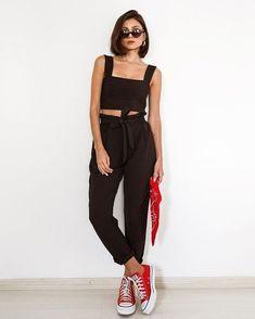 Fashion Me Now, Trend Fashion, Fashion Moda, Fashion Days, Work Fashion, Fashion Looks, Fashion Outfits, Outfits Winter, Summer Outfits