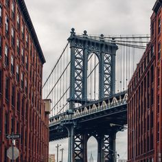 Dumbo in New York City