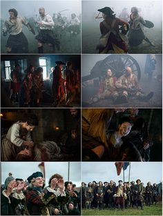 This blog is dedicated to the Outlander cast + show ♥ NOT a spoiler-free blog ♥ PLEASE read my FAQ...
