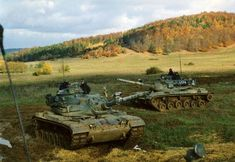 at Hohenfels training area, Germany Army Day, Us Army, Military Photos, Military History, Patton Tank, M48, Armoured Personnel Carrier, Warrior Spirit, Armored Fighting Vehicle
