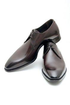 men's+haberdashery+shoes+images | Zapatos Carlos Santos #Shoes