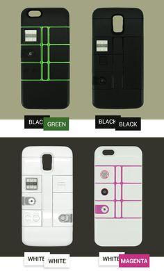 nexpaq: the first truly modular smartphone case by nexpaq, Inc. — Kickstarter