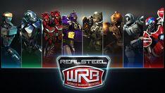 RED STEEL WRB