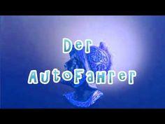 0004 Der Autofahrer Design, Autos