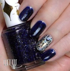 Love this stamping