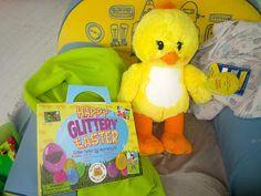 Build-A-Bear Workshop Happy Easter Giveaway!