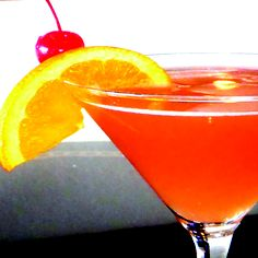 Tie Me to the Bedpost    -       Malibu Rum  -	Southern Comfort  -       Peach Schnapps  -	Pineapple Juice  -	Orange Juice  -	Grenadine