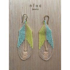Image of Aquarium earrings