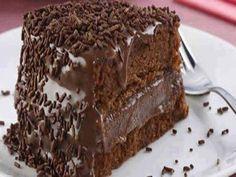 Veja 5 Receitas de Mousse Ótimas Para Rechear Bolos De Aniversário - Arteblog Cake Decorating, Cupcakes, Facebook, Conch Fritters, Birthday Cakes, Cake Receipe, Chocolate Mouse, Meringue, Meals