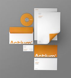 Identity Design by Atipus