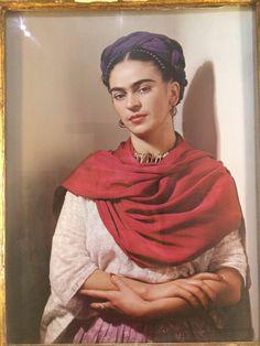 Museo Frida Khalo Coyoacan México
