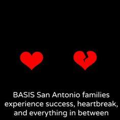 BASIS San Antonio families experience success, heartbreak, and everything in between   San Antonio Charter Moms
