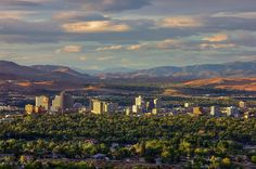 With more and more companies moving to our area it raises the question - Is Reno the next Austin?