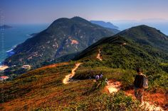 Shek O Country Park, Hong Kong SAR. Please see more of the pics here The Places Youll Go, Places To See, Discover Hong Kong, China Travel, Asia, Go Outside, Foodie Travel, Lonely Planet, Wonderful Places