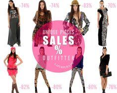 LAST PIECES * SALE im Online Shop www.lapurpura.de