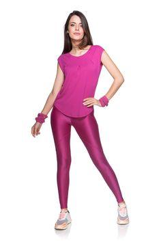 Legging Fitness Hematita – Roupa de academia para o dia a dia – Mulher Elástica Moda Fitness - mulherelastica mobile