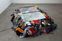 Arte Povera At Hauser & Wirth | The Present Tense