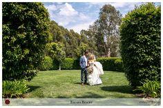Beautiful Bacara Resort Wedding