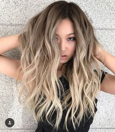 Next hair idea...