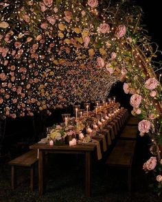 """Finally Wedding on Instagram: """"Wow! We are simply stunned by these incredible wedding decorations 💗 TAG who you'd want to share this with … ⠀ Design @edgenzodegasperi ⠀…"""" Planners, Blush Bridesmaid Dresses, Bridesmaid Color, Chandelier In Living Room, Floral Arch, Wedding Dinner, Wedding Rehearsal, Spring Wedding, Forest Wedding"""