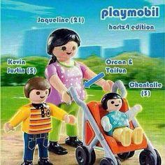 #harz4#playmobil#familie