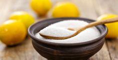Můžete ji vyždímat z čerstvého citronu, ale v mnohem koncentrovanější podobě ji naleznete v prášku.