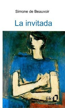 La invitada - Simone de Beauvoir