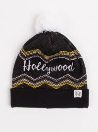 Hollywood Beanie by City of Neighbourhoods - ShopKitson.com