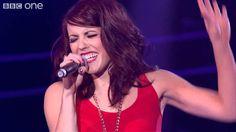 Kirsten Joy Vs Toni Warne: 'Think' - The Voice UK - Battles 1 - BBC One
