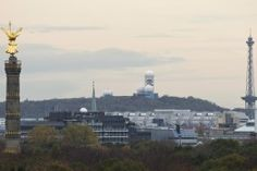 So belauschte die NSA Berlin im Kalten Krieg