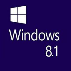 Como desativar o aviso de Update de Windows 8 para 8.1 http://www.marciacarioni.info/2014/11/como-desativar-o-aviso-de-update-para.html