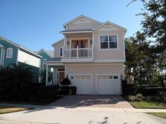 7704 Linkside Loop, Kissimmee FL is a 4 Bed / 3 Bath vacation home in Reunion Resort near Walt Disney World Resort