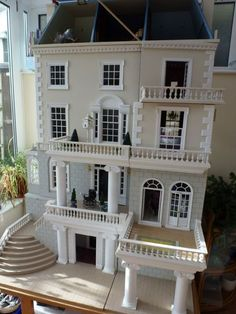 Best Dollhouse Installations for Your Kids (1)