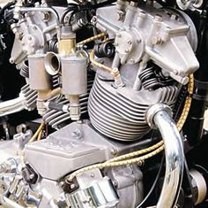 """Motorcycle builder is a term we often use around here but it's becoming more apparent it doesn't do justice to the full range of skills and capabilities found among """"builders.&#82…"""