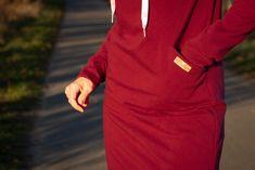 Ebook Hoodie Hudie in Gr. Cold Shoulder Dress, Hoodies, Pattern, Dresses, Fashion, Beautiful Figure, Hoodie, Kleding, Nice Asses