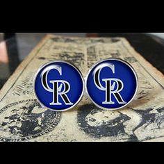 cbde06e66 MAJOR LEAGUE BASEBALL TEAMS · COLORADO ROCKIES Find us at these as well   http   www.bonanza