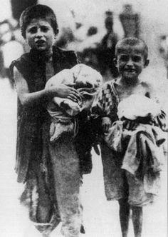 Genocidio Armenio » Imágenes