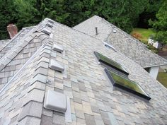 Best Certainteed Landmark Shingles Color Silver Birch 640 x 480