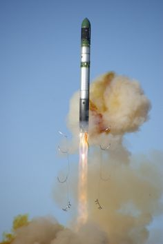 There is a reason why the NATO designated this missile the SS-18 Satan.  The last development of this missile, the R-36M2 has ten 750kt warheads and a range of approximately 11,000 km. With a top speed of nearly 8 km/s and a CEP of 220m, the Satan is a weapon which caused a lot of concern for American military planners. It could have been even worse if Soviet planners had been given the green light to deploy one version of this missile which was to have 38 250kt warheads.