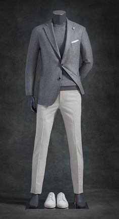 🖤 Men Casual Suit Modern Style with Complete Outfit 🖤 Mens Fashion Suits, Mens Suits, Style Masculin, Casual Outfits, Fashion Outfits, Casual Suit, Fashion Hair, Fashion Clothes, Look Man