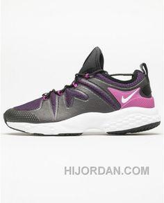 98d163b561c2 Kim Jones X NikeLab Air Zoom LWP Rosa Black Pink 878223-610 Women Authentic  AAhM5