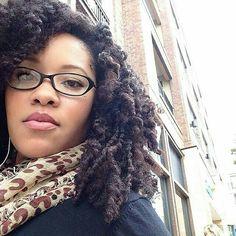 Blvd. #blackwomen #naturalhair #lips