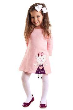 21 new ideas for fashion kids dress skirts Cat Dresses, Little Girl Dresses, Girls Dresses, Toddler Girl Dresses, Fashion Kids, Fashion Outfits, Dress Fashion, Trendy Fashion, Women's Fashion