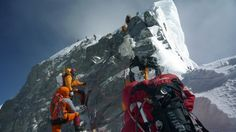 The world's highest mountain poses new hazards after the collapse of a key rocky outcrop.