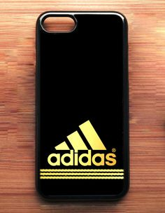 Adidas Logo Gold Strippes Cool For iPhone 7 7+ Print On Hard Plastic Case NEW #UnbrandedGeneric #BestSeller #2017 #Trending #Luxe #UnbrandedGeneric #case #iphonecase5s #iphonecase5splus #iphonecase6s #iphonecase6splus #iphonecase7 #iphonecase7plus