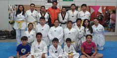 Secretário de Esportes visita Centro de Treinamento de Taekwondo - http://projac.com.br/esportes/secretario-de-esportes-visita-centro-de-treinamento-de-taekwondo.html