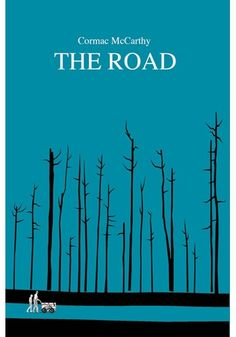 The Road  http://www.shortlist.com/entertainment/the-50-coolest-book-covers#