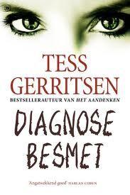 Tess Gerritsen - Diagnose Besmet