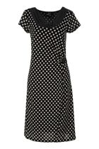 Cordelia St Costa Rica Spot Dress - Womens Knee Length Dresses - Birdsnest Online Fashion Store